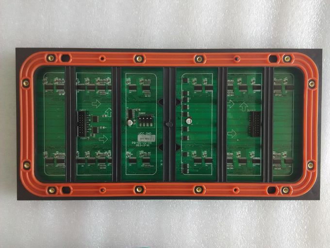 5V Smd3535 P8 LED Module 320mmx160mm Outside 40x20 Front Access Available