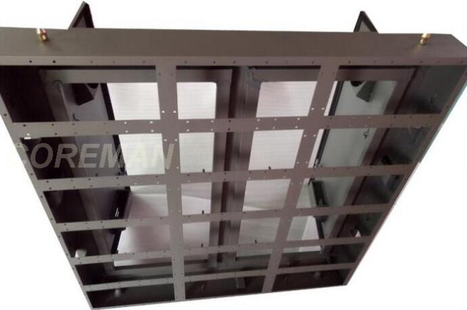 960X960  External Led Screen Module  Wall Iron Waterproof Apply In  Shopping Mall