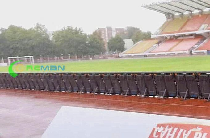 P5  Live Meeting Stadium LED Display Function Perimeter Inside Outside 2037 2038s IC