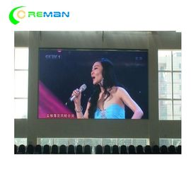 China HD LED Video Wall Display , P5 P8 Advertising Outdoor LED Display Board SMD 3528 2121 supplier