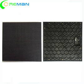 China P4.81  Smd2121 LED Screen Module  High Refresh 500x500 140º Viewing Angle supplier