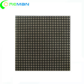 China Hub75 3535 SMD LED Display Module , P6 LED Modules For Signs 1/8S 32 X 32 Resolution supplier