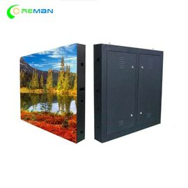 China 960X960  External Led Screen Module  Wall Iron Waterproof Apply In  Shopping Mall supplier
