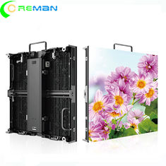 China Mobile LED Display Module For Stage Concert Dj Background Novastar Linsn Control supplier