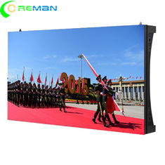 Front Service Rgb Full HD Led Panel 300 X 400 Novastar Enegry Saving SMD1515 Chip