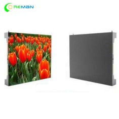 Conference Room HD LED TV Inside Energy Saving Indoor Permanent Installation