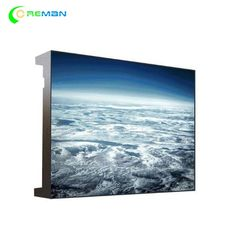 China Thin Cabinet HD Led Video Wall P1.923 P1.8 Extremely Slim UHD More Than 3840HZ supplier