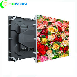 China Rental HD Led Display Include Video Processor Controll Card PC Control supplier