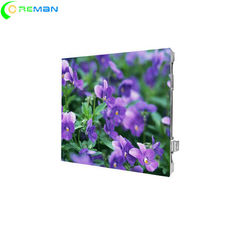 China P2.5  Led Screen Module Full Form Rental Anti Oxidation Anti Aging 480x480mm supplier