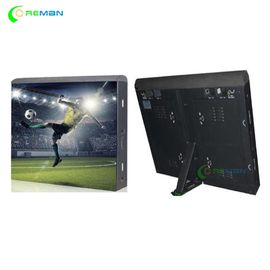 China Indoor Outdoor Big Stadium LED Panel P8 P5 Front IP65 Cabinet Stadium Lighting supplier