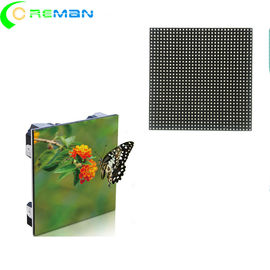 P5 Outdoor LED Module 16x16 32x32 Dots 5mm Pixel Pitch Good Heat Dissipation