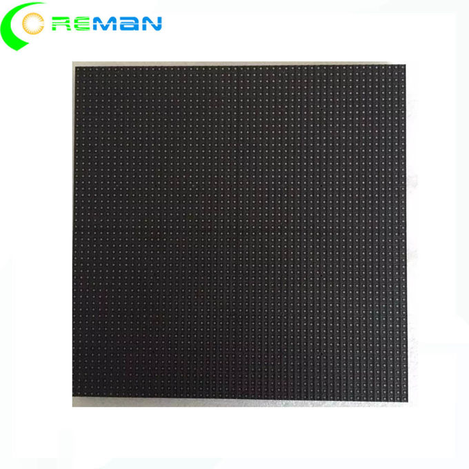 P4.81  Smd2121 LED Screen Module  High Refresh 500x500 140º Viewing Angle